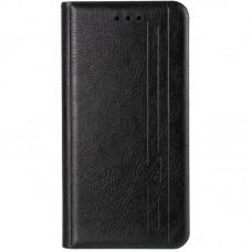 Чехол книжка PU Gelius New для iPhone 12 Mini Black