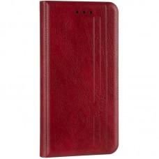 Чехол книжка PU Gelius New для iPhone 12 Mini Red