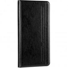 Чехол книжка PU Gelius New для iPhone 12 Pro Max Black