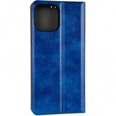 Чехол книжка PU Gelius New для iPhone 12 Pro Max Blue