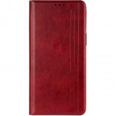 Чехол книжка PU Gelius New для iPhone 12 Pro Max Red