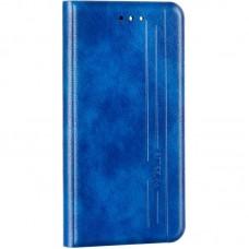 Чехол книжка PU Gelius New для iPhone 12 Mini Blue