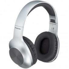 Наушники гарнитура накладные Bluetooth Panasonic RB-HX220BEE-S Silver