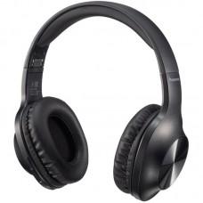 Наушники гарнитура накладные Bluetooth Panasonic RB-HX220BEE-K Black