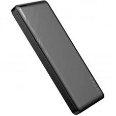 УМБ Baseus Mini Cu 2USB 2.1A 10000mAh Black (PPALL-KU01)