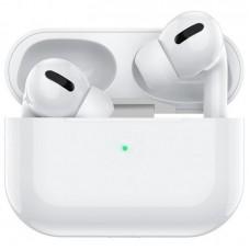 Наушники гарнитура вакуумные Bluetooth Hoco ES38 White