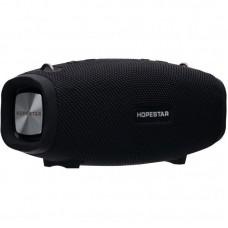 Колонка портативная Bluetooth Hopestar H41 Black