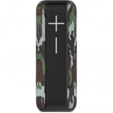 Колонка портативная Bluetooth Hopestar P15 Army