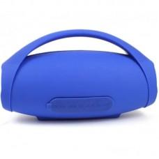 Колонка портативная Bluetooth Hopestar H32 Blue