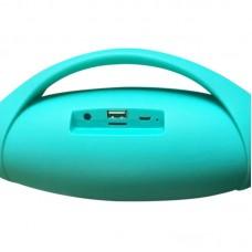 Колонка портативная Bluetooth Hopestar H37 Mint