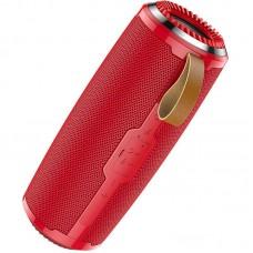 Колонка портативная Bluetooth Hoco BS38 Red