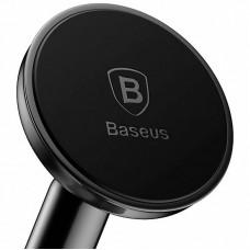 Автодержатель Magnetic Baseus Bullet An On-board Bracket На торпедо (SUYZD-01) Black