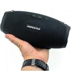 Колонка портативная Bluetooth Hopestar H26 Mini Black
