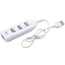 USB HUB USB-USB SK XD4 4USB 2.0 White