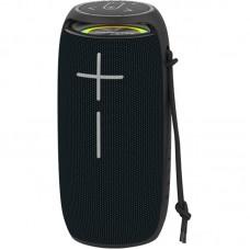 Колонка портативная Bluetooth Hopestar P29 Black