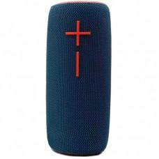 Колонка портативная Bluetooth Hopestar P29 Blue