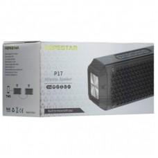 Колонка портативная Bluetooth Hopestar P17 Green