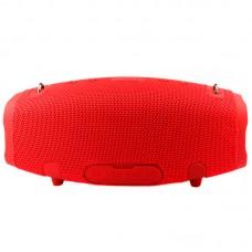 Колонка портативная Bluetooth Hopestar H41 Red