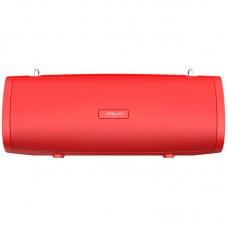 Колонка портативная Bluetooth Zealot S39 Red