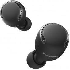Наушники гарнитура вакуумные Bluetooth Panasonic RZ-S500WGE-K Black