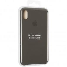 Чехол накладка TPU SK Soft Matte для iPhone 12 Mini Grey 15