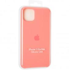 Чехол накладка TPU SK Soft Matte для iPhone 12 Mini Pink
