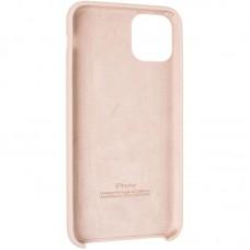Чехол накладка TPU SK Soft Matte для iPhone 12 Mini Pink Sand