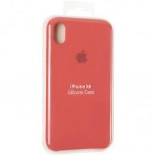Чехол накладка TPU SK Soft Matte для iPhone 12 Mini Rose Red 25