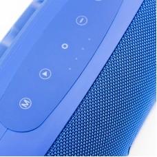 Колонка портативная Bluetooth Zealot S39 Blue