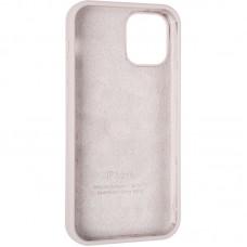 Чехол накладка TPU SK Full Soft для iPhone 12 Mini Lavende
