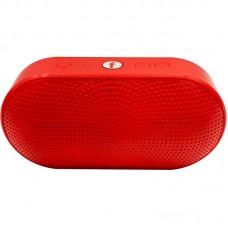 Колонка портативная Bluetooth OudioBop Mini Pill 2.0 Red