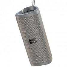 Колонка портативная Bluetooth Hoco HC4 Grey