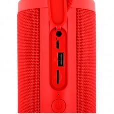 Колонка портативная Bluetooth Hoco HC4 Red