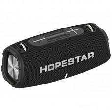 Колонка портативная Bluetooth Hopestar H50 Black