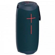 Колонка портативная Bluetooth Hopestar P40 Pulse Blue