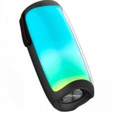 Колонка портативная Bluetooth Hopestar P40 Pulse Black