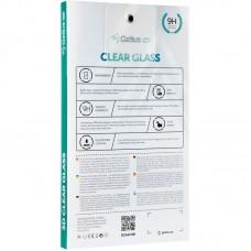 Защитное стекло Gelius Pro 3D Full Glue для iPhone 12 Mini Black