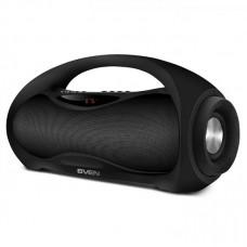 Колонка портативная Bluetooth Sven PS-420 Black