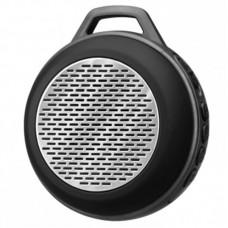 Колонка портативная Bluetooth Sven PS-68 Black