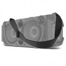 Колонка портативная Bluetooth Sven PS-550 Black