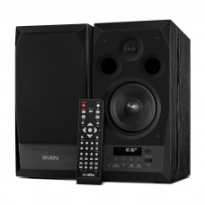Акустическая система 2.0 Sven MC-10 Black