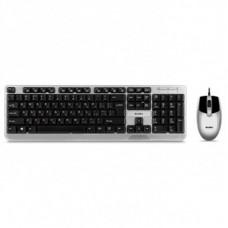 Комплект клавиатура + мышь Sven KB-S330C Black USB