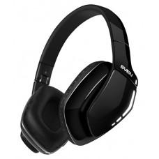 Наушники гарнитура накладные Bluetooth Sven AP-B550MV Black