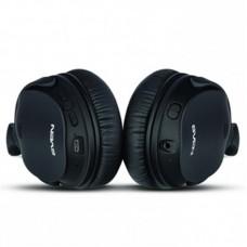 Наушники гарнитура накладные Bluetooth Sven AP-B900MV Black