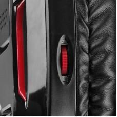 Наушники гарнитура накладные Sven AP-G555MV Black/Red