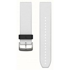 Ремешок TPU Garmin для Garmin Approach S60 White (010-12500-01)