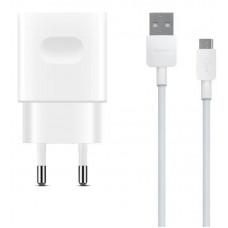 СЗУ Huawei AP32 1USB 5A White (02451968) + cable USB-MicroUSB