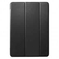 Чехол книжка Spigen PU Smart Fold для Apple iPad Air 10.5 2019 Black (073CS26319)