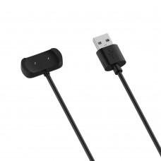 ЗУ SK для Xiaomi Amazfit GTR 2 GTR 2e GTS 2 GTS 2 mini Bip U Pop Pro 1m Black
