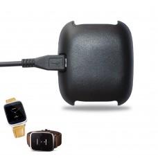 Зарядное устройство SK для смарт часов Asus ZenWatch WI500Q черный